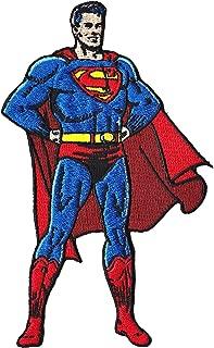 Application DC Comics Originals Superman Patch
