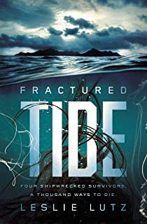 Fractured Tide (Blink) (English Edition)