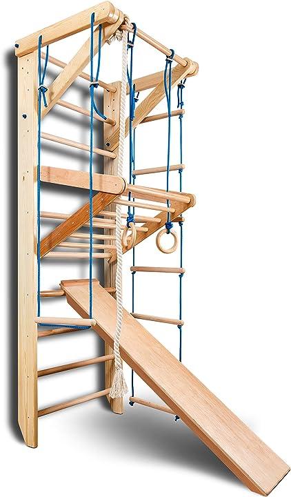 Attrezzature palestra spalliera sport-3-240 legna sport attrezzo sportivo parete palestra