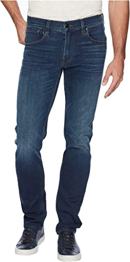 Blake Slim Straight Zip in Norwood