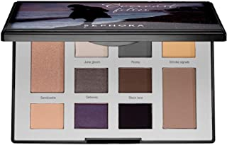 SEPHORA BRAND Colorful Eye Shadow Photo Filter Palette (Over Cast Filter)