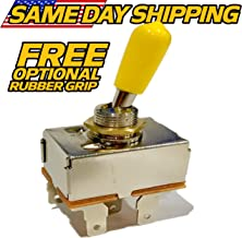 HD Switch Blade Clutch PTO Switch for John Deere 240 245 260 265 285 316 318 320 330 332 420 430 Free Rubber Grip Upgrade