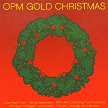 OPM Gold Christmas
