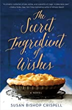 Best the secret ingredient of wishes Reviews