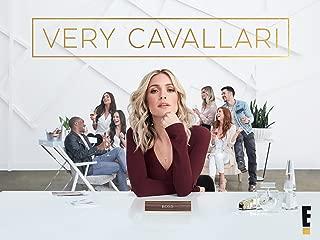 Very Cavallari, Season 1