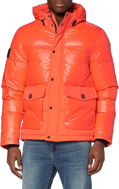 Superdry Men's Mountain Down Rescue Jacket