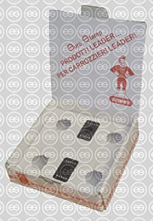 Euro Stamp 101.35.1600 Kit Porta Sensori di Parcheggio Posteriori