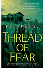 Thread of Fear (The Glass Sisters Series Book 1) Kindle Edition