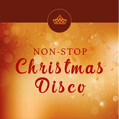 Non Stop Christmas Music.Rudolph The Red Nosed Reindeer By The Holiday People On