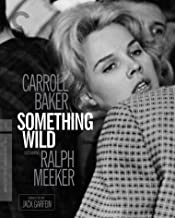 something wild criterion