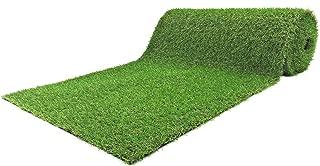 FIFA認定工場で生産した High Qualityリアル人工芝 芝丈18mm 幅1m×長さ10m
