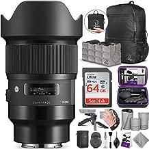 Best sigma 20mm f 1.4 art lens Reviews