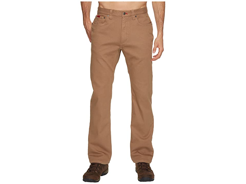 Mountain Khakis Cody Pants Slim Fit (Tobacco) Men
