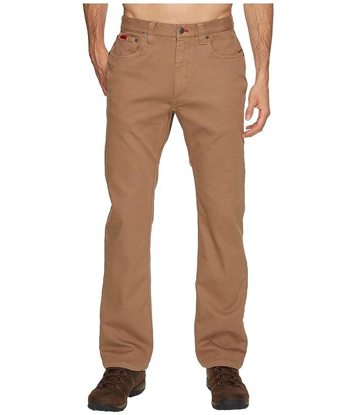 Mountain Khakis Cody Pants Slim Fit (Tobacco) Men