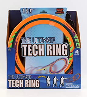 The Ultimate Tech Ring Pro