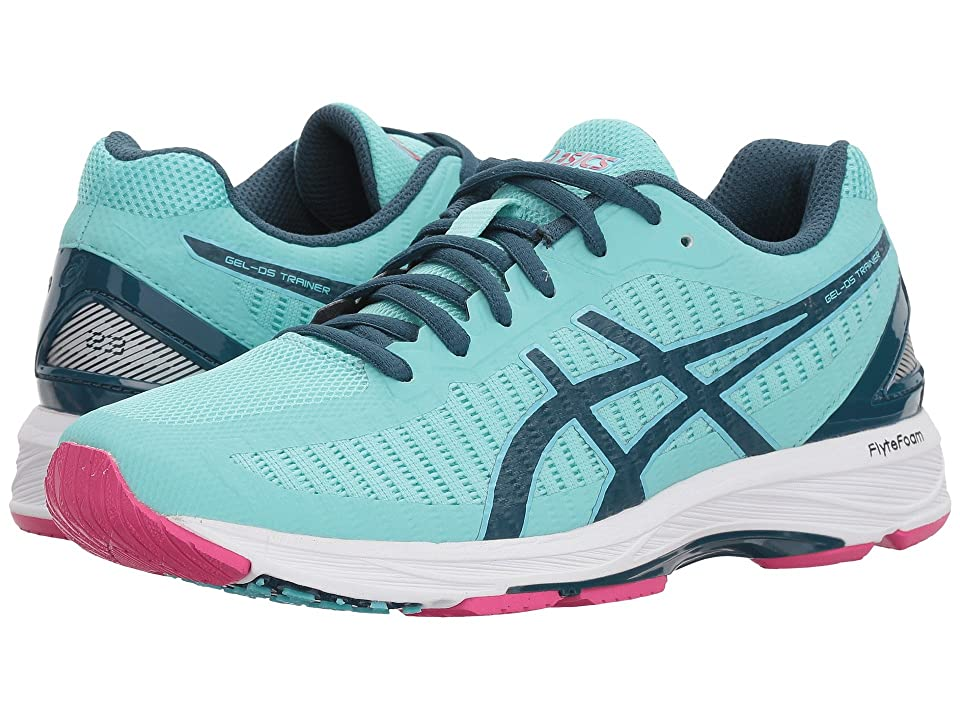 ASICS GEL-DS Trainer(r) 23 (Aruba Blue/Ink Blue/Fuchsia Purple) Women