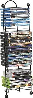 Atlantic 63712046 32-DVD Nestable Tower