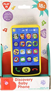 Playgo DISCOVERY BABY SMART PHONE