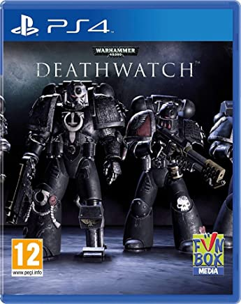 Warhammer 40,000: Deathwatch PlayStation 4 by Funbox Media