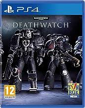 Warhammer 40,000: Deathwatch PlayStation 4 by Funbox Media