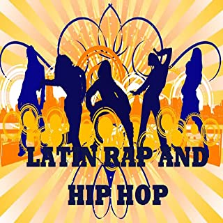 Top Latin Rap and Hip hop Radios