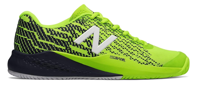 (ニューバランス) New Balance 靴?シューズ メンズテニスシューズ 996v3 Hi-Lite with Pigment ハイライト ピグメント US 13 (31cm)