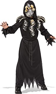 (Medium, Multicolor) - Rubies Child's Death Stalker Costume, Medium, Multicolor