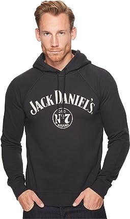 Lucky Brand - Jack Daniels Hoodie