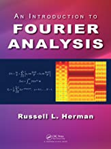 Best an introduction to fourier analysis Reviews