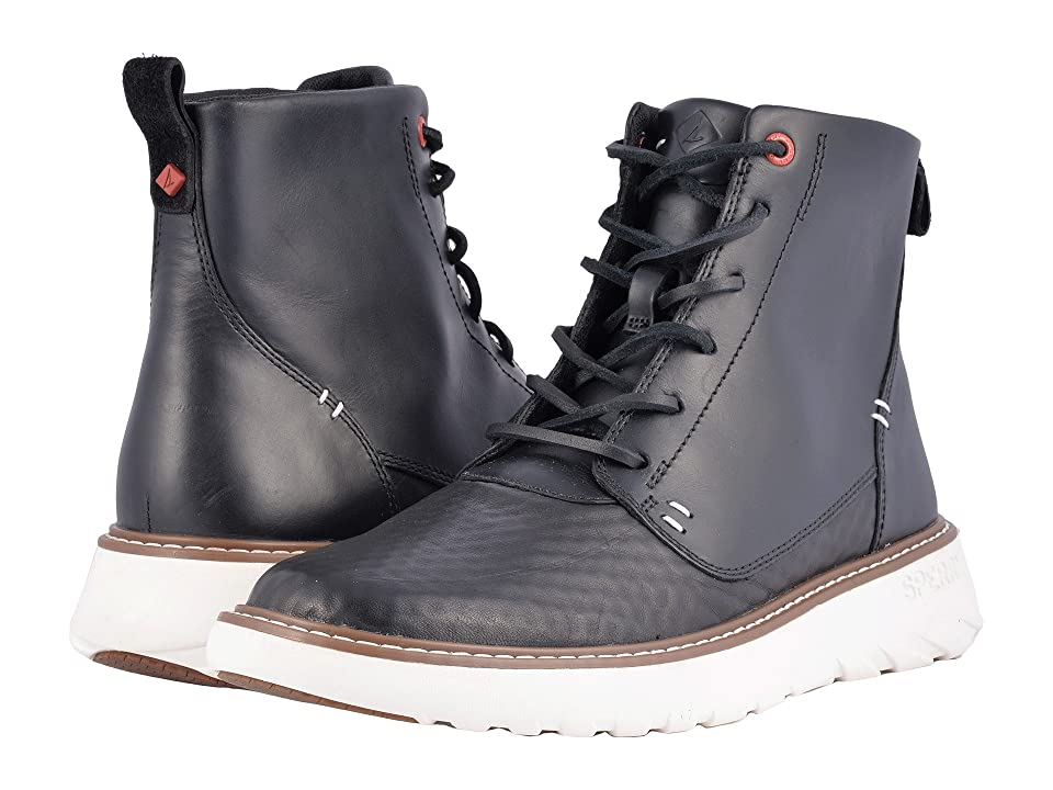 Sperry Element Boot (Black) Men