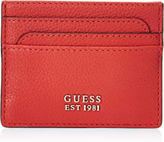 GUESS womens NAYA SMALL LEATHER GOODS