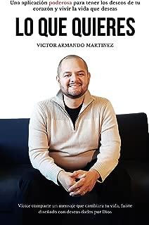 pastor victor martinez