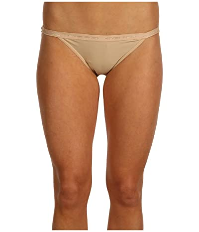 ExOfficio Give-N-Go(r) String Bikini (Nude) Women