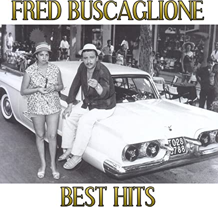 jukebox fred buscaglione free mp3
