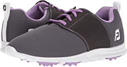 FootJoy - Enjoy Spikeless Mesh Saddle