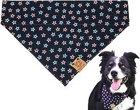 Pet Bandana Fruit  Viva Brazil Dog Bandana Free Shipping Fourth of July 4th Uptown Pup Store Party Summer Cat Pet Bandana