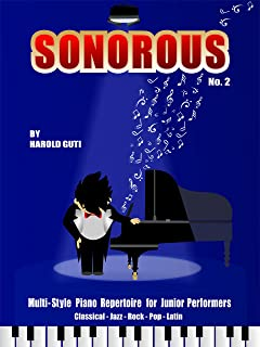 Sonorous No.2