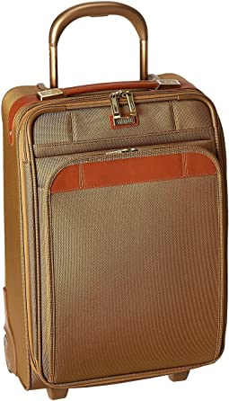 Hartmann - Ratio Classic Deluxe - Global Carry On Expandable Upright
