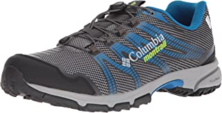 Columbia Montrail Men's Mountain Masochist IV Outdry Trail Running Shoe