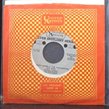Garnet Mimms & The Enchanters - Cry Baby / Don't Change Your Heart - 7
