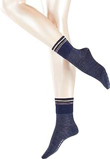 Falke, Athletic Denim Calcetines para Mujer