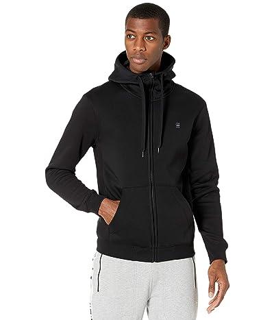 G-Star Premium Basic Hooded Zip Sweater