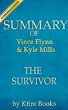 vince flynn the survivor summary