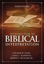 Introduction to Biblical Interpretation: 3rd Edition