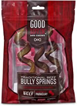 Good Lovin' Traditional Beef Bully Spring Dog Chew
