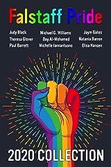 Falstaff Pride 2020: A Celebration of LGBTQIA+ Authors Kindle Edition
