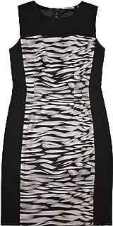 Dakota Animal Print Dress 4