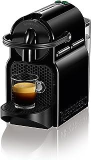 Nespresso Magimix Inissia - Cafetera de cápsulas, 1260 W, color negro