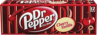 Best cherry vanilla doctor pepper Reviews