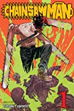 Chainsaw Man, Vol. 1 (Volume 1)